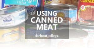 Canned meat goes way beyond tuna casserole! With these tips you'll be cooking great meals that no one will guess began with a can.