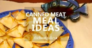 Canned meats are great in all sorts of recipes, not just as sandwich fillers. 54 ideas for great meals!
