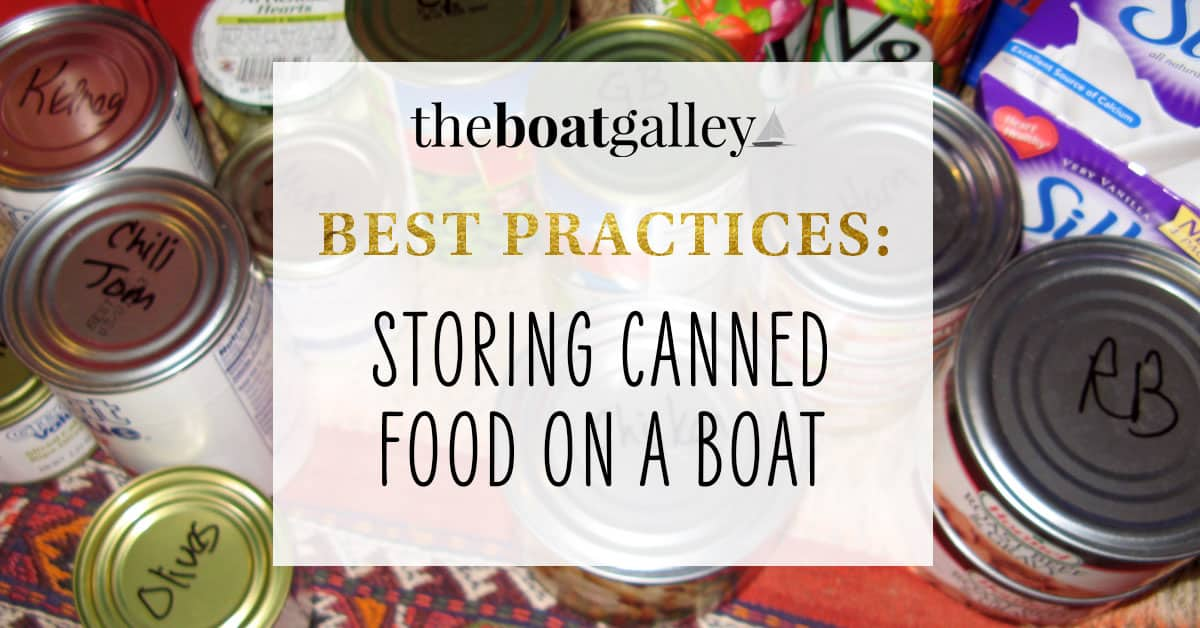 theboatgalley.com