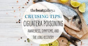 Ciguatera poisoning header image