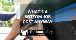 Whether you decide not to apply bottom paint, do the work yourself, or hire it out, there are costs to keeping your hull clean. Learn the details!