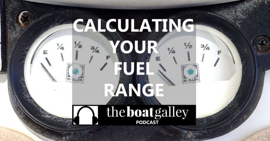 Knowing how much fuel you really have available isn't as simple as it seems. Don't be surprised by less range than you think you have.