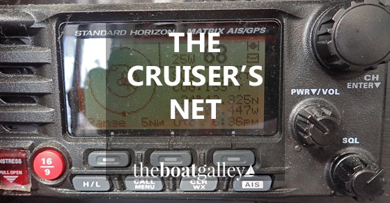"Before we started cruising, I heard about the ""cruiser's nets"" and wondered what they were and what ""rules"" there were for joining in. Here's everything you need to know!"