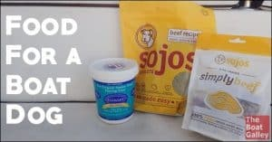 I am not an expert on dog food. But I can tell you what we're using and why we like it.