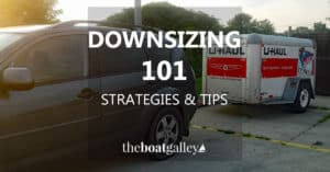 You've decided to downsize, but where do you even start? The job can appear overwhelming. Here's a guide to making it manageable.