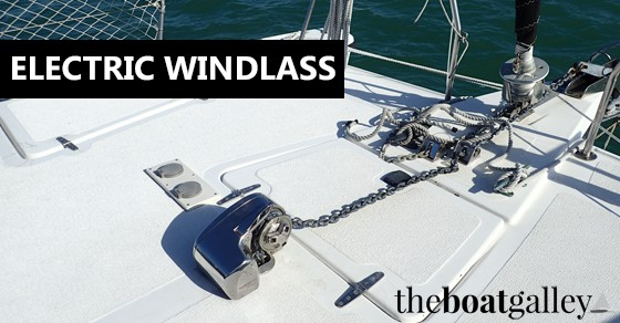 Electric windlasses aren't cheap and require attention to detail in their installation, but provide important safety benefits.