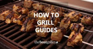Wondering how to grill something? Three great grilling guides--all FREE and downloadable in PDF format.