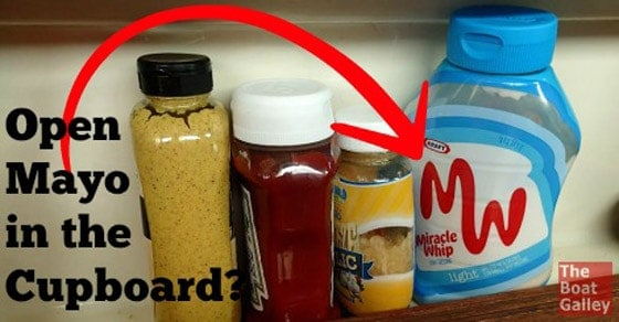 Everyone KNOWS you have to refrigerate mayonnaise . . . but do you?