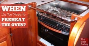 Some foods need a preheated oven; other don't. Tips to help you know when you should preheat and when you can skip it.