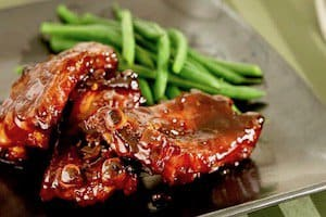 Can't get BBQ sauce where you are? Or out? It's easy to make your own!